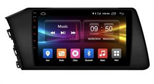 CarMedia OL-9768-2D-P для Hyundai Elantra VII 2020-2021 на Android 10.0