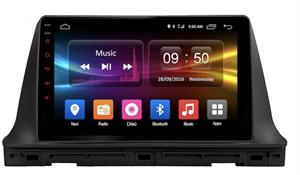 CarMedia OL-1792-2D-P для KIA Seltos 2019-2021 на Android 10.0