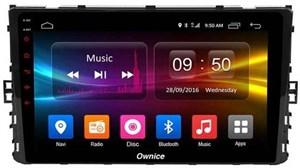 CarMedia OL-9925-2D-N для Volkswagen Universal 2017+ на Android 10.0