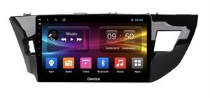 CarMedia OL-1603-2D-P для Toyota Corolla 2012-2016 на Android 10.0