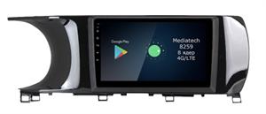 Штатная магнитола Roximo 4G RX-2335 для Kia K5 III 2020-2021 (Android 10.0)