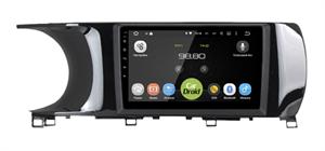 Штатная магнитола Roximo CarDroid RD-2335F для Kia K5 III 2020-2021 на Android 10.0 DSP