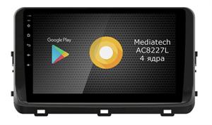 Штатная магнитола Roximo S10 RS-2318 для KIA Ceed III 2018-2021 (Android 10.0)