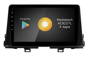 Штатная магнитола Roximo S10 RS-2332 для Kia Picanto III 2017-2020 (Android 10.0)