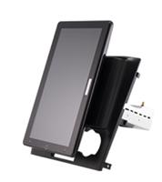 CarMedia OL-9271-2D-RL TESLA (вертикально-поворотный экран) для Chevrolet Aveo I, Captiva I, Epica I 2005-2012 на Android 10.0