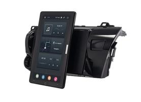 CarMedia OL-1686-2D-RL TESLA (вертикально-поворотный экран) для Toyota Hilux VIII 2015-2020 на Android 10.0