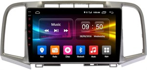 CarMedia OL-9426-2D-N для Toyota Venza I 2009-2016 на Android 10.0