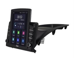 CarMedia OL-1283-1D-HL TESLA для FORD EcoSport 2018-2019 на Android 10.0