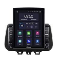 CarMedia OL-9728-1D-HL TESLA для Hyundai Tucson III 2018-2019 на Android 10.0