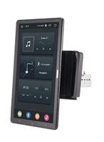 CarMedia OL-9950-2D-RLX TESLA (вертикально-поворотный экран) для Mercedes GL-klasse (X164), ML-klasse (W164) 2005-2012 на Android 10.0