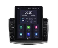 CarMedia OL-1901-1D-HL TESLA для Volkswagen Passat CC 2011-2017, Passat B7 2011-2015 на Android 10.0