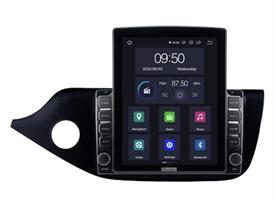 CarMedia OL-9781-2D-HL TESLA для Kia Ceed II 2012-2018 на Android 10.0