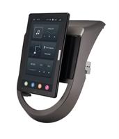 CarMedia OL-9739-2D-RL TESLA (вертикально-поворотный экран) для Kia Soul 2008-2014 на Android 10.0