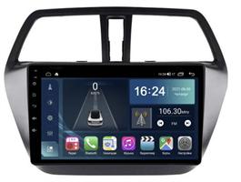 Farcar TG337M (S400) с DSP + 4G SIM для Suzuki SX4 II 2013-2021 на Android 10.0