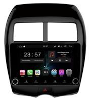 Farcar RG026RB (S300) SIM-4G с DSP для Mitsubishi ASX I 2010-2018 на Android 9.0