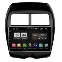 FARCAR LX026R (S195) с DSP для Mitsubishi ASX I 2010-2018 на Android 8.1