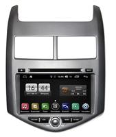 Штатная магнитола FarCar s170 для Chevrolet Aveo на Android (L107)
