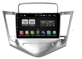 FARCAR LY045R (S185) с DSP для Chevrolet Cruze 2008-2012 на Android 8.1