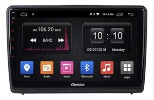 CarMedia OL-1283-1D-F для FORD EcoSport 2018-2019 на Android 10.0