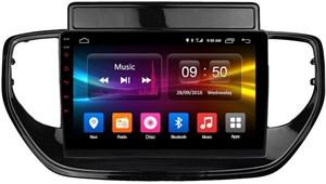 CarMedia OL-9714-1D-N для Hyundai Solaris 2020+ на Android 10.0