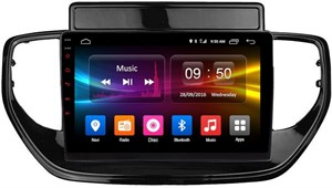 CarMedia OL-9714-1D-P для Hyundai Solaris 2020+ на Android 10.0