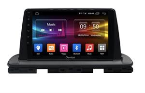 CarMedia OL-9760-1D-F для Kia Cerato IV 2018-2021 на Android 10.0