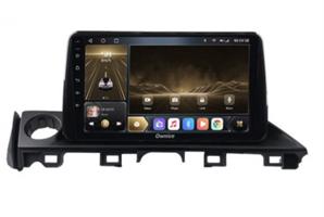 CarMedia OL-9510-1D-F для MAZDA 6 2015-2018 на Android 10.0