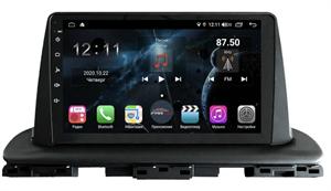 Farcar H1142R (S400) с DSP + 4G SIM для Kia Cerato 2018+ на Android 10.0
