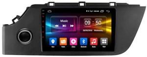 CarMedia OL-1742-3-2D-F для KIA Rio IV 2020+ на Android 10.0