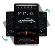 CarMedia MKD-1200-P6 2 din universal на Android 10.0