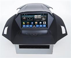 CarMedia KD-8509-P5-32 для Ford Kuga II 2013-2019 на Android 10.0