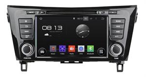 CarMedia KD-8052-P5-32 для Nissan Qashqai 2014+, X-Trail 2014+ на Android 10.0