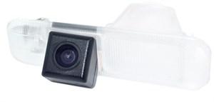 Камера заднего вида cam-028 для Kia Rio (11-16) седан