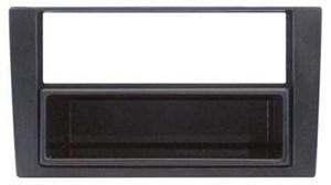 Переходная рамка Intro RUA4-10 (Audi A-4 07+ 2/1DIN (широкая).)