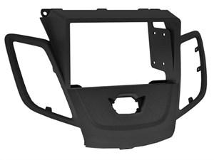 Переходная рамка Intro RFO-N20 (Ford Fiesta 09+ 2/1din black (без штатного дисплея))