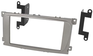 Переходная рамка Intro RFO-N15S (Ford Focus 2 sony, Mondeo 07+, S-Max, Galaxy (крепёж).)