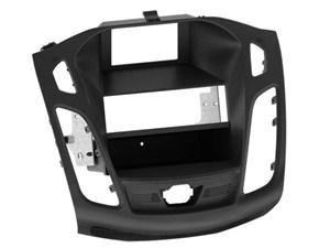 Переходная рамка Intro RFO-N26 (Ford Focus 3, C-Max 11+ 2/1din (крепеж) (комплектация мал. дисплей).)