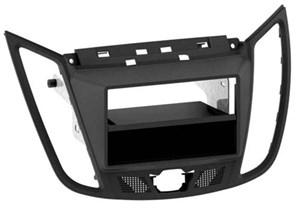Переходная рамка Intro RFO-N25 (Ford Focus 3, C-Max 11+ (крепеж) (комплектация больш. дисплей).)