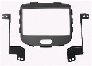 Переходная рамка Intro RHY-N10 (Hyundai i-10)