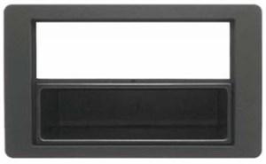 Переходная рамка Intro RCA-N95 (Saab 9.5 2/1din)