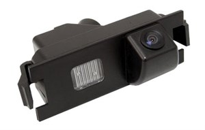 Камера заднего вида для KIA Rio hatch 11+, Cee'd 12+, Pro Cee'd 07+ Soul