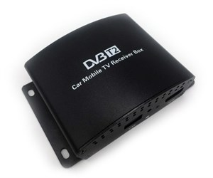 ТВ-тюнер DVB T2 DayStar DS-1TV