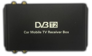 ТВ-тюнер DayStar DS-4TV (DVB-T2)