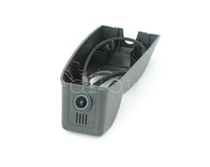 Redpower DVR-CAD-A - штатный Wi-Fi Full HD видеорегистратор для автомобилей Cadillac в коробе (кожухе) зеркала заднего вида