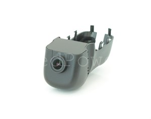 Redpower DVR-VT-A - штатный Wi-Fi Full HD видеорегистратор для автомобилей Volkswagen Touareg 2011+ в коробе (кожухе) зеркала заднего вида