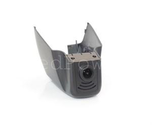 Redpower DVR-LR2-A - штатный Wi-Fi Full HD видеорегистратор для автомобилей LandRover и Jaguar в коробе (кожухе) зеркала заднего вида