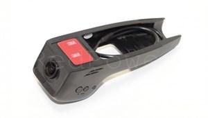 Redpower DVR-JAP-N - штатный Wi-Fi Full HD видеорегистратор для автомобилей Citroen, Honda, Kia, Hyundai, Lexus, Mitsubishi, Peugeot, Subaru и Toyota с интеграцией в ножке зеркала заднего вида