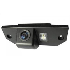 Камера заднего вида cam-016 LeTrun Ford Focus (05-11) / C-Max (07-09) / Mondeo (00-07)