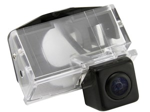 Камера заднего вида для Toyota Corolla E120 2000-2007, Avensis 2001-2006 Pleervox PLV-CAM-TYC12