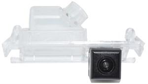 Камера заднего вида cam-020 для Hyundai Solaris Hatchback 12+ / KIA Rio Hatchback, Ceed 2012+